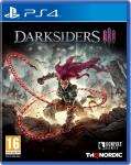 Darksiders 3 - DayOne-Edition