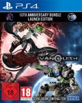 Bayonetta u. Vanquish 10th Anniversary Limited Edition