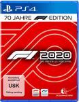 F1 2020 - 70 Jahre F1 Edition