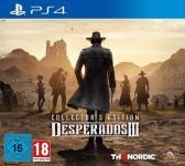 Desperados 3 - Collectors Edition