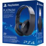 Sony PlayStation 4 Platnium Wireless Headset