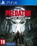 Predator Hunting Grounds DLC