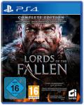 Lords of the Fallen Complete Edition