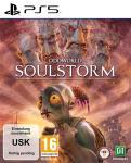 Oddworld: Soulstorm - DayOne Steelbook Edition