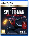 Marvels Spider-Man Miles Morales - Ultimate Edition