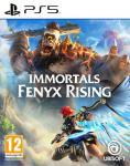 Immortal Fenyx Rising