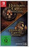 Baldurs Gate 1 + 2 - Enhanced Edition