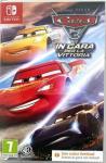Cars 3 (Code in a Box!)