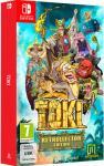 Toki - Retrollector Edition