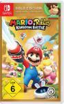 Mario & Rabbids Kingdom Battle - Gold Edition