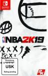 NBA 2K19 inkl. PreOrder