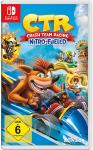 CTR Crash Team Racing Nitro Fueled