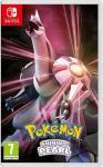 Pokemon Leuchtende Perle (Shining Pearl)