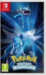 Pokemon Strahlender Diamant (Briliant Diamond)