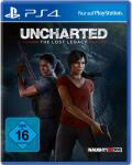 Uncharted: The Lost Legacy inkl. PreOrder