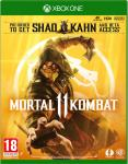 Mortal Kombat 11 inkl. PreOrder