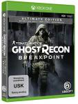 Ghost Recon: Breakpoint - Ultimate Edition