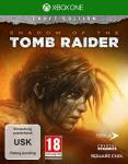 Shadow of the Tomb Raider - Lara Croft Edition