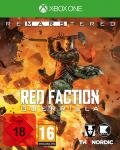 Red Faction Guerilla Re-Marstered