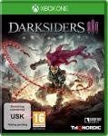 Darksiders 3 - DayOne-Edition