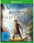 Assassins Creed Odyssey inkl. PreOrder