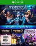 Trine 4: The Ultimate Collection