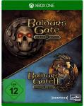 Baldurs Gate 1 + 2 - Enhanced Edition