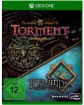 Planescape Torment + Icewind Dale - Enhanced Edition