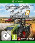 Landwirtschafts-Simulator 2019 - Platinum Edition