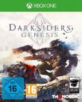 Darksiders: Genesis - Collectors Edition