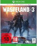 Wasteland 3 - DayOne-Edition