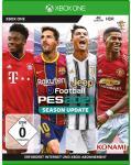 PES Pro Evolution Soccer 2021
