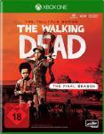 Telltales - The Walking Dead: The Final Season