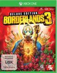 Borderlands 3 - Deluxe Edition