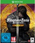 Kingdom Come Deliverance - Royal Edition