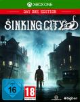 The Sinking City - DayOne-Edition