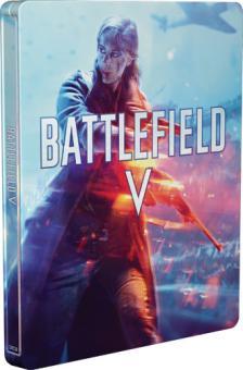 Battlefield 5 Steelbook (ohne Spiel)