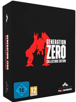 Generation Zero - Collectors Edition