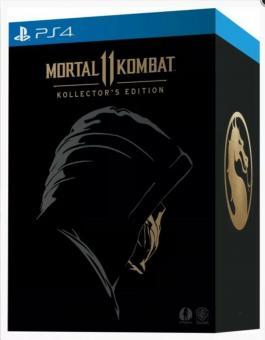 Mortal Kombat 11 - Collectors Edition