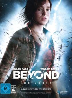 Beyond: Two Souls - Downloadversion