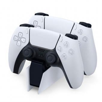 PS5 Ladestation DualSense