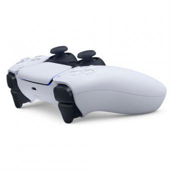 PS5 Controller DualSense 5 - Weiß