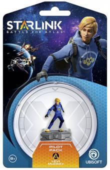 Starlink Pilot Pack Levi