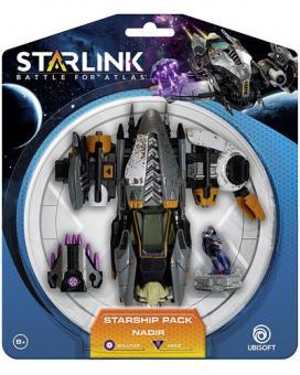 Starlink Starship Pack Nadir