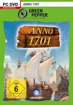 Anno 1701 *