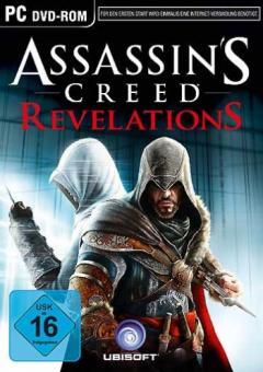 Assassins Creed Revelations *