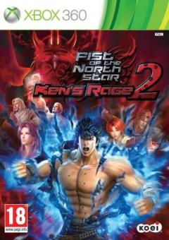 Fist of the North Star 2: Kens Rage