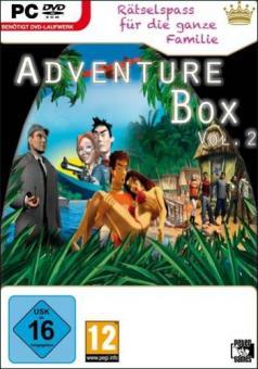 Adventure Box Vol. 2 *