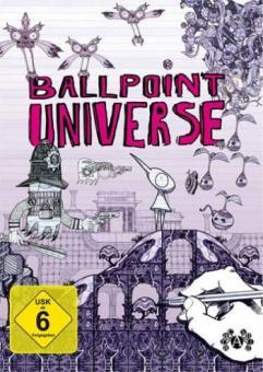 Ballpoint Universe *