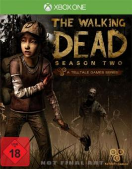 The Walking Dead - Season Two
